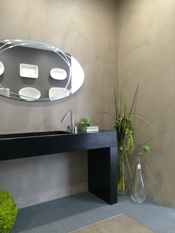 Ultratop Loft Mapei beton cire