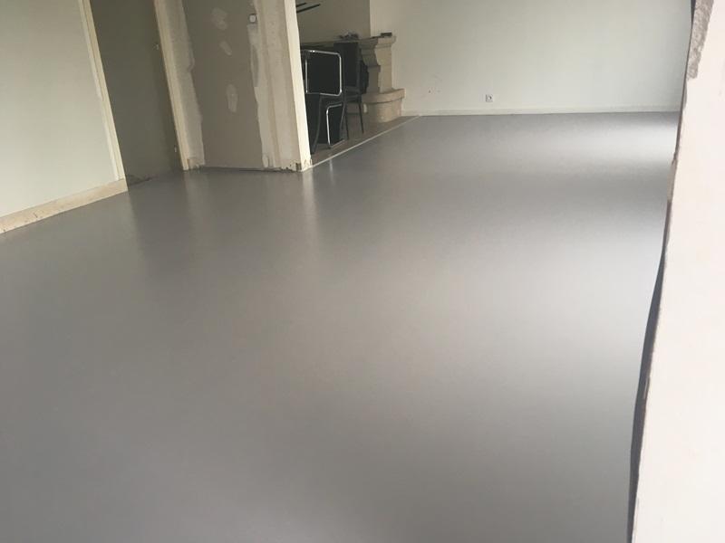 sol resine epoxy auto lissant mat 2