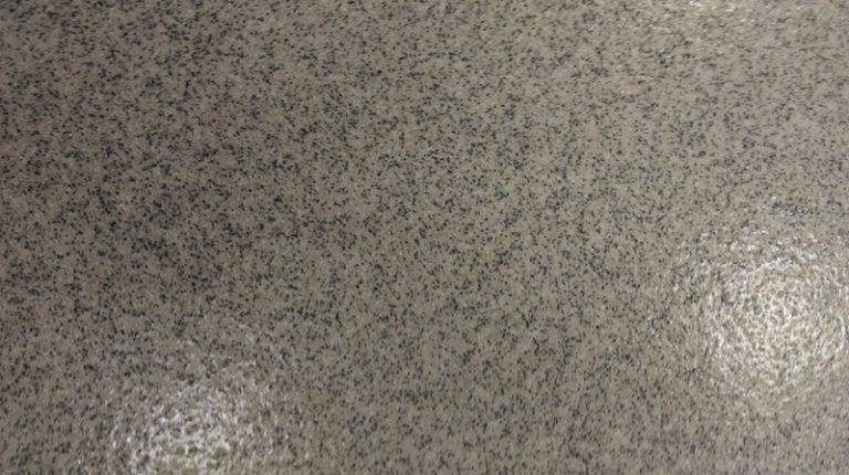 Sol resine epoxy mouchete